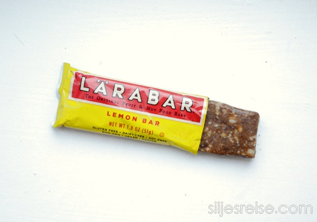 Larabar sitron