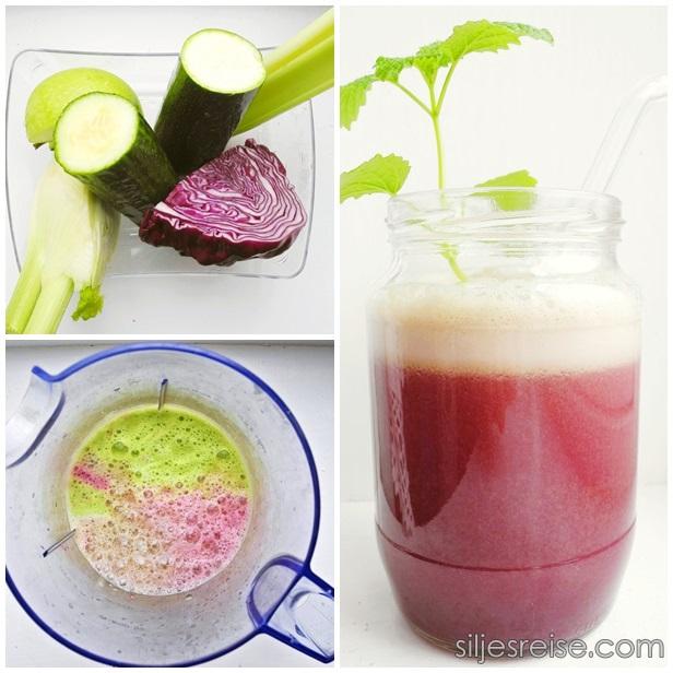 Dagens juice