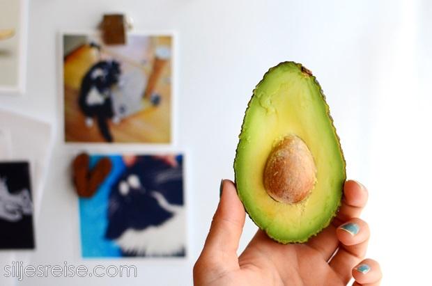 Avokado 2