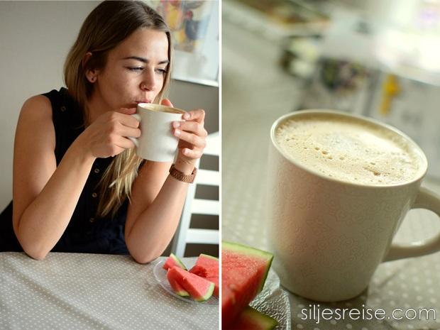 Havekaffe 1 blogg