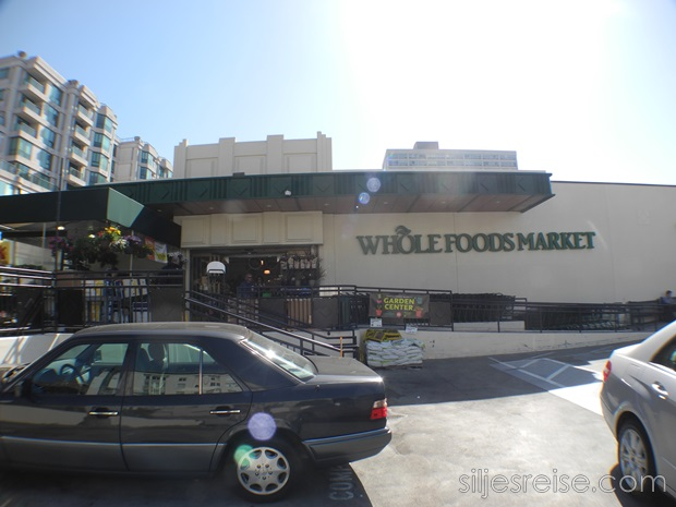 SF Whole Foods