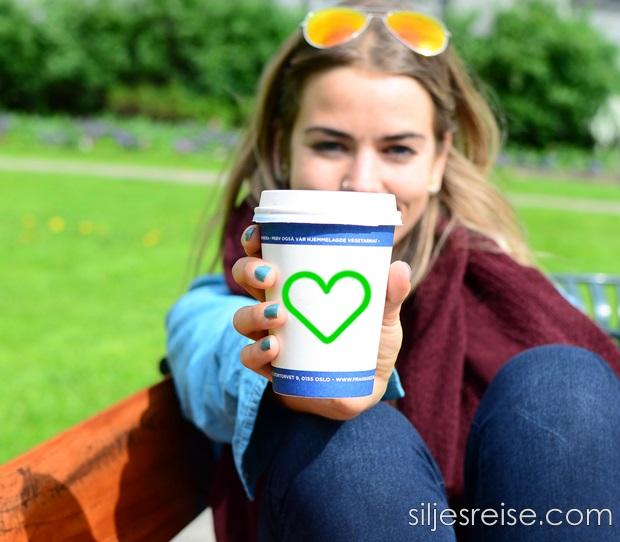 Silje hjerte blogg
