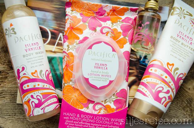 Pacifica hudpleie scent-7354